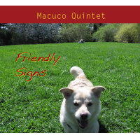 Album Friendly Signs by Macuco Quintet