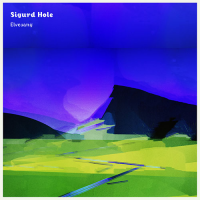 """Elvesang"" - showcase release by Sigurd Hole"