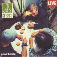 Album Good Taste. Live Of Alexey Kozlov Club by Kle2Go