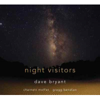 Read Night Visitors