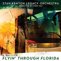 "Read ""Flyin' Through Florida"" reviewed by Jack Bowers"