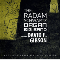 "Read ""Message from Groove and GW"" reviewed by Jack Bowers"