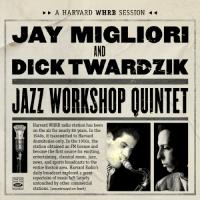 Dick Twardzik and Jay Migliori