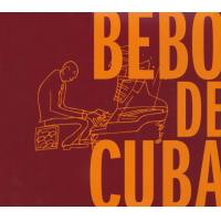 Bebo de Cuba by Bebo Valdes