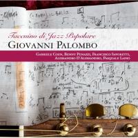 Giovanni Palombo: Taccuino di Jazz Popolare