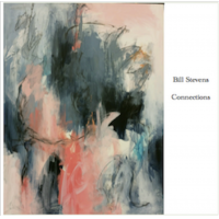 Album Connections by Bill Stevens