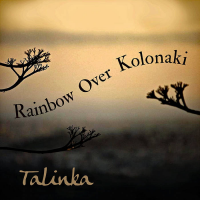 Talinka: Rainbow Over Kolonaki