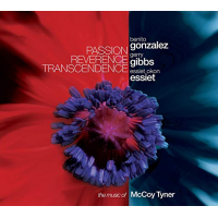 "Read ""Passion Reverence Transcendence"" reviewed by Mike Jurkovic"