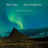 Dreaming Spirits - showcase release by Mark Egan