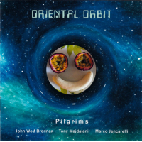 "Read ""Oriental Orbit"" reviewed by Glenn Astarita"