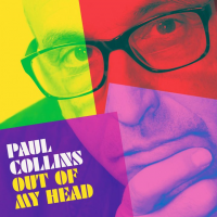 Paul Collins: Out Of My Head