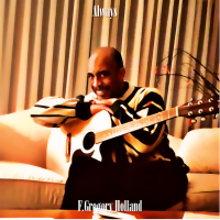 Album Always by F. Gregory Holland