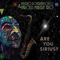 Album Are You Sirius? by Valerio Pontrandolfo