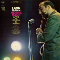Herbie Mann  with Oliver Nelson