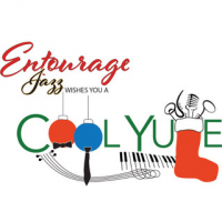 Entourage Jazz: Wishes You a Cool Yule