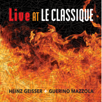 Live at Le Classique by Mazzola