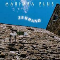 Zebrano by Marimba Plus