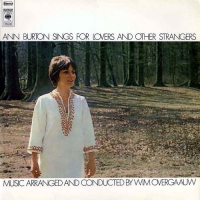 Album Ann Burton Sings For Lovers And Other Strangers by Ann Burton