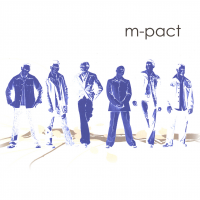 Album m-pact by m-pact