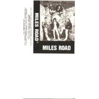 Album Miles Road by Slip Mahoney