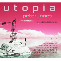 Utopia by Peter Jones