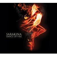 Album DANCE OF FIRE by Jacek Grekow
