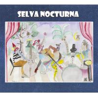 Album Selva Nocturna by Selva Band