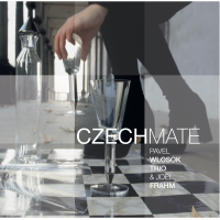 Album Czechmate by Pavel Wlosok