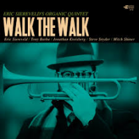 Eric Sierveld: Walk The Walk