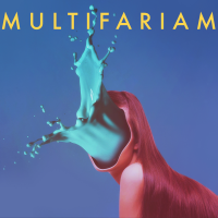 Album MULTIFARIAM by Christopher Hoffman