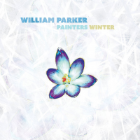 Album Painters Winter by William Parker