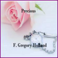 Album Precious by F. Gregory Holland