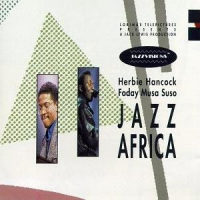 Album Jazz Africa by Foday Musa Suso