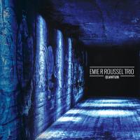 Album Quantum by Emie R Roussel Trio