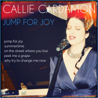 Album Jump for Joy by Callie Cardamon