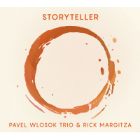 Album Storyteller by Pavel Wlosok