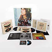 "Read ""Let It Bleed: 50th Anniversary Limited Deluxe Edition"" reviewed by Doug Collette"