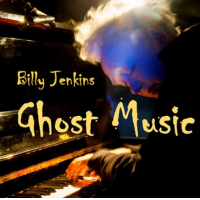Billy Jenkins: Ghost Music