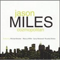 Album Cozmopolitan by Jason Miles