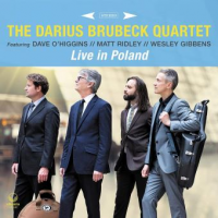The Darius Brubeck Quartet: Live In Poland