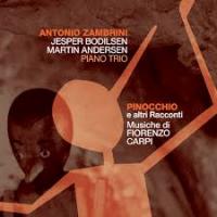 "Read ""Pinocchio e altri racconti"" reviewed by"