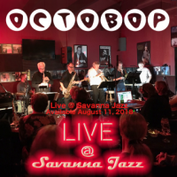 "Read ""Live @ Savanna Jazz"" reviewed by Jack Bowers"