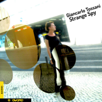 "Read ""Strange Spy"" reviewed by Emmanuel Di Tommaso"