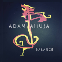 Album Balance by Adam Ahuja