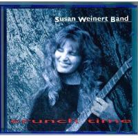 Crunch Time by Susan Weinert Band
