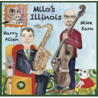 """Read """"Milo's Illinois"""" reviewed by C. Michael Bailey"""