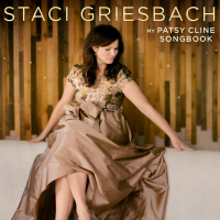 Album My Patsy Cline Songbook by Staci Griesbach