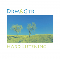Album Hard Listening - Drm&Gtr by Jay Reed