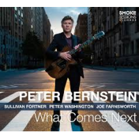 Album What Comes Next by Peter Bernstein