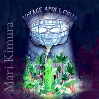 "Read ""Voyage Apollonian"" reviewed by Neri Pollastri"